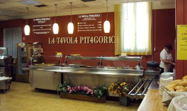 mensa tavola pitagorica